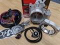 Centrifugal Supercharger Boost Control Kit by SmoothBoost