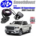 Boost Controller Kit for Dodge Ram Whipple Supercharger Kit by SmoothBoost